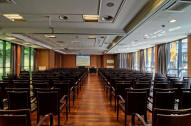 Resort Spa hotel apartments lodging conference Krynica Zdroj Poland